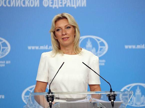 «Стыдно за Вас»: возмущенное турсообщество потребовало отставки Марии Захаровой власть,общество,послекарантинапоговорим,россияне