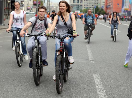 """Новый """"наезд"""" на велолюбител…"""