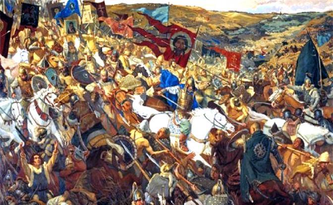 Галицко-Волынская Орда: кому присягнуть на верность