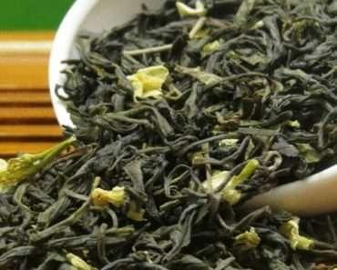 Чай для увеличения памяти, улучшает кровообращение, укрепляет нервы, поможет при стрессе и даже избавит от бессонницы