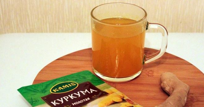 Чай с куркумой – 7 проверенных рецептов для здоровья