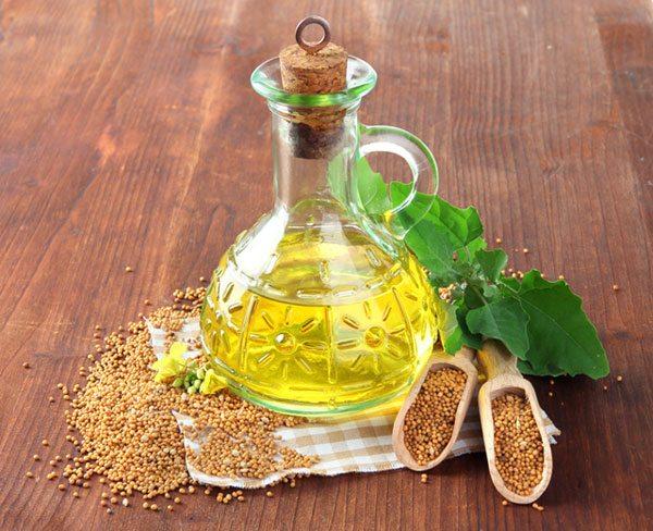 Польза Горчичного Масла Для Здоровья