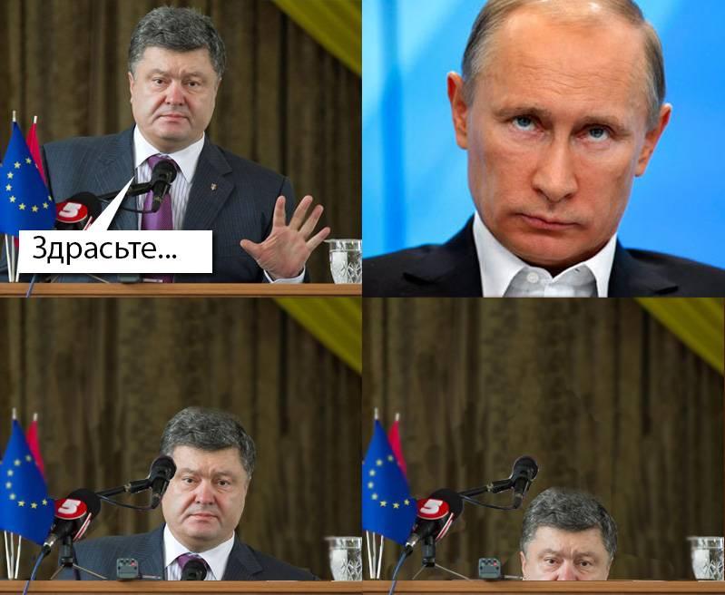 В Крыму призвали Порошенко включить видеотрансляцию выборов президента РФ