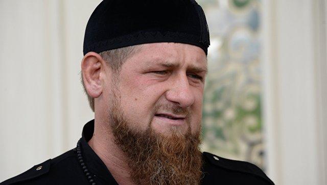Кадыров пожелал Путину пожизненно управлять государством