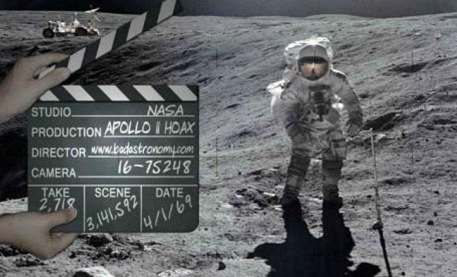 Американцы не были на Луне: сенсационное признание НАСА