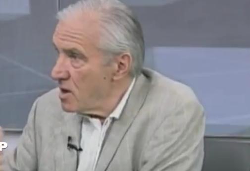 Брат экс-президента Ющенко: философы Древней Греции разговаривали на украинском языке