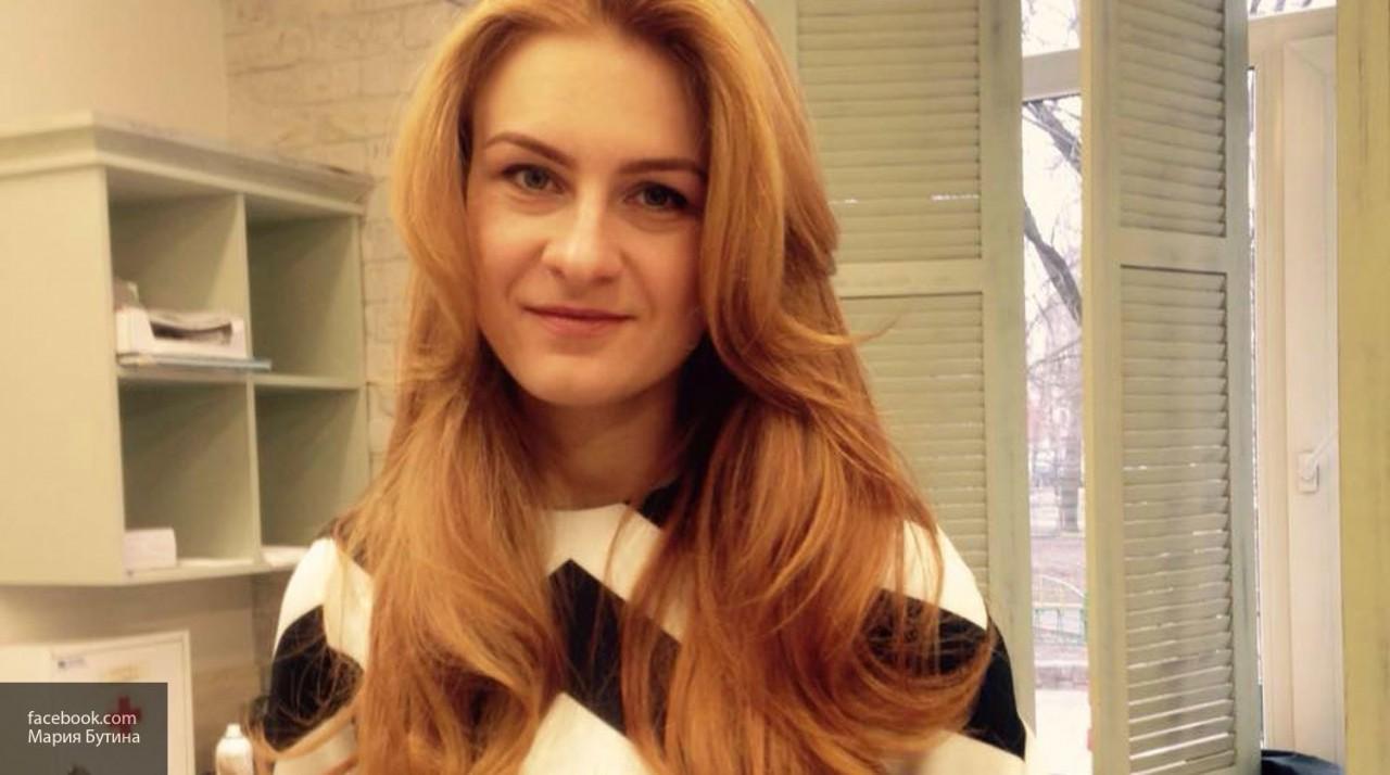 Мария Бутина переведена на общий режим содержания в тюрьме
