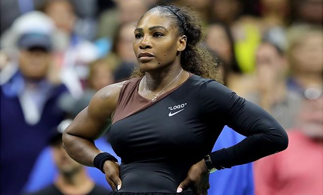 Серена Уильямс рассказала, кто помог ей пережить скандальный проигрыш на кубке US Open