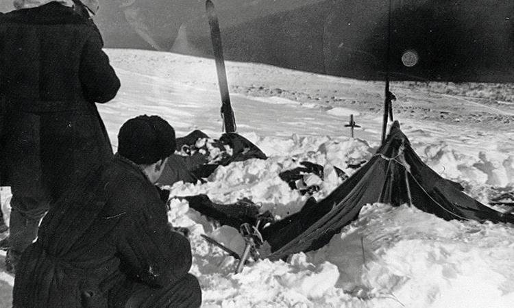 Ученые раскрыли тайну перевала Дятлова