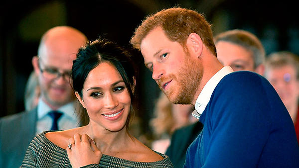 Скандал в британском королевском семействе!