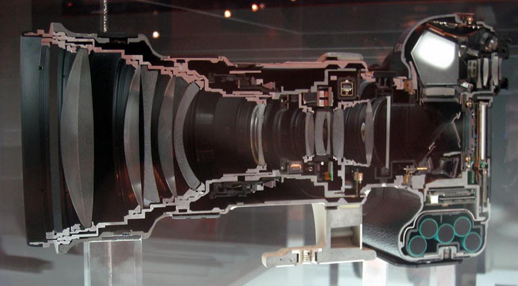 Любопытные фото устройства разных предметов