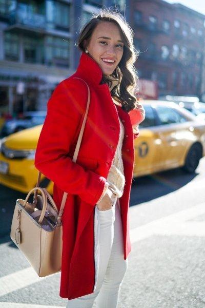 11 образов в красном, которые помогут покорить мужчину всерьез и надолго