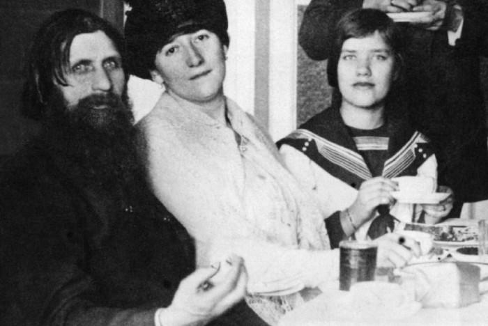 Как сложилась судьба Матрёны Распутиной – дочери самого неоднозначного российского пророка