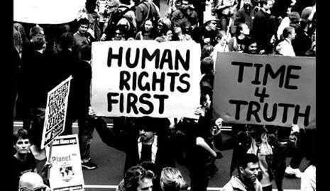 Цензура, контроль олигархов над СМИ, арест Муравицкого, — доклад Human Rights First о ситуации на Украине