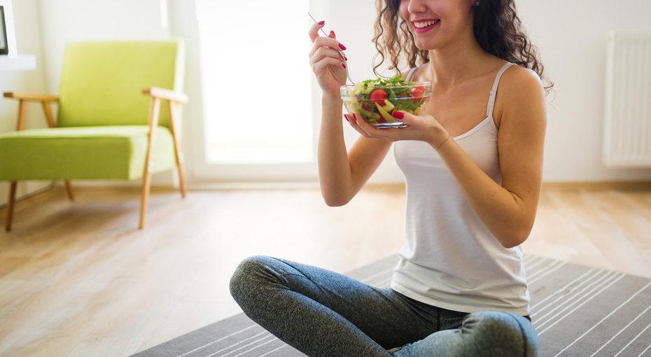 Худеем незаметно: 6 продуктов, с которыми вес уходит быстрее