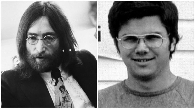 Убийцы знаменитостей