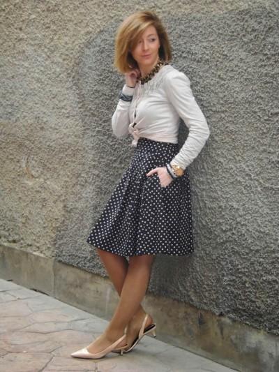 Стильная и удобная обувь для женщин после пятидесяти лет. Часть 2