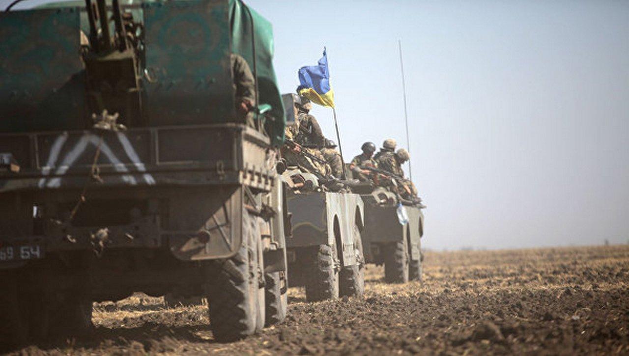 Новая реальность: Украина отказалась от мирного решения для Донбасса?