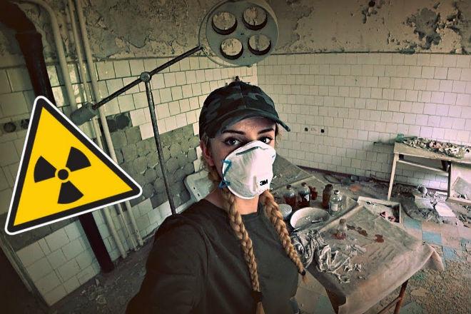 Тюрьма в Припяти: как сидели в зоне отчуждения