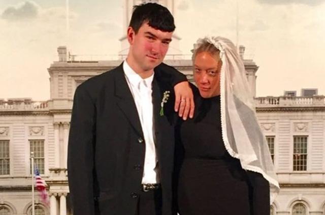 Хлоя Севиньи тайно вышла замуж год назад Звездные пары