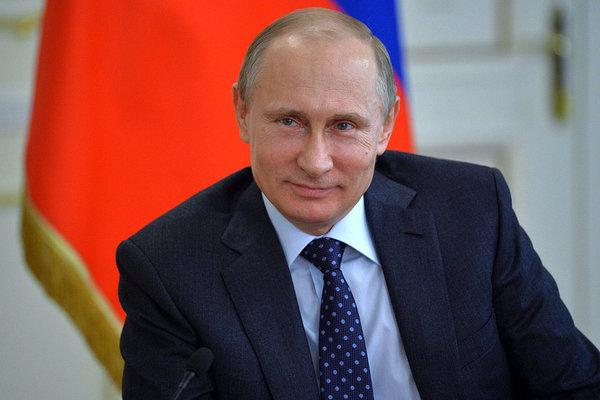 Путин рассказал, когда объяв…