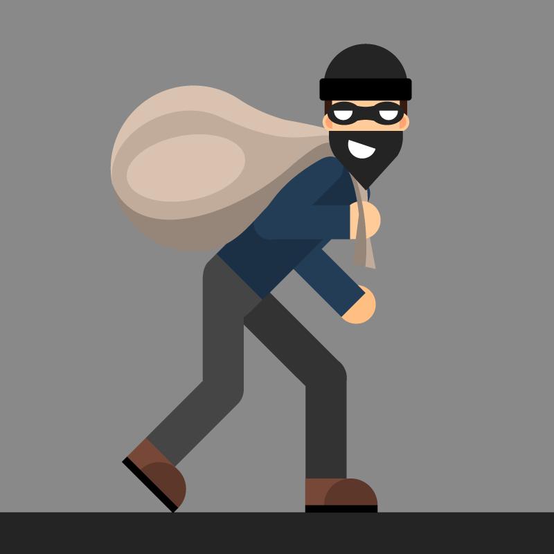 Анекдот про дерзкое ограбление одесского банка