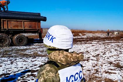 Украина назвала фейком сведения о гибели ребенка под обстрелом в Донбассе