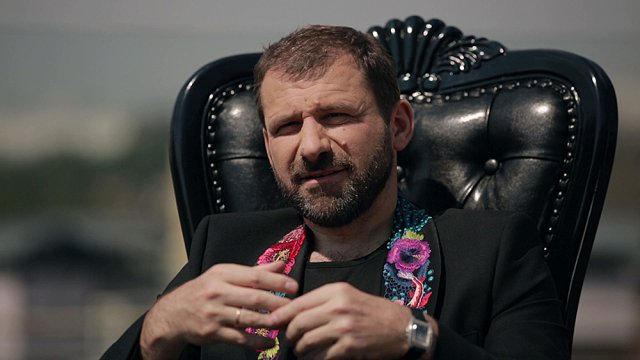 Секретный миллионер: Игорь Рыбаков