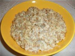 Геркулесовая овсяная каша — полноценный завтрак для всей семьи
