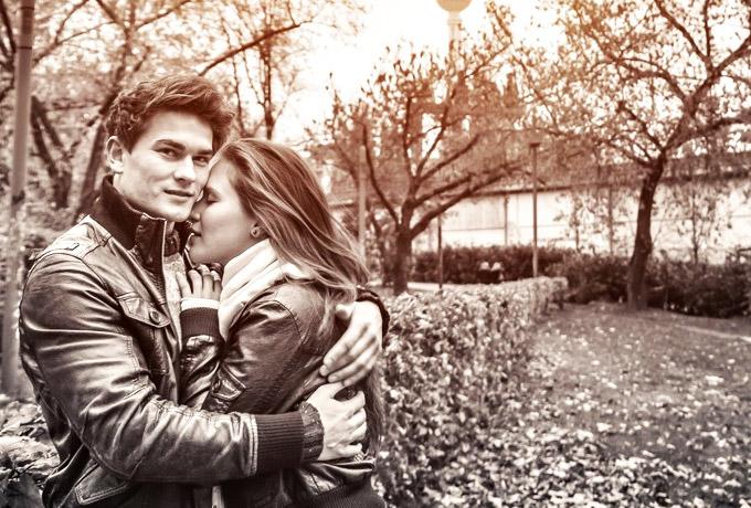 5 правил для настоящей и счастливой любви
