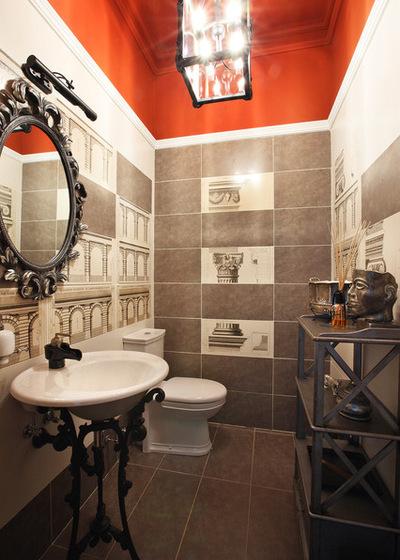 Фьюжн Туалет by Fifth radius