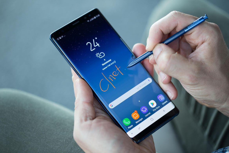 Сколько будет стоить Samsung Galaxy Note 10 новости,смартфон,статья
