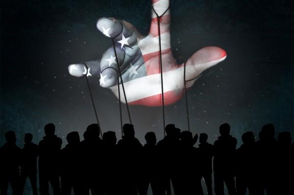 Руки загребущие: американские элиты разворовывают бюджет США и диктуют свои правила по всему миру