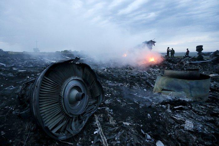 Крушение МН17: Нидерланды выступили состранной инициативой против России