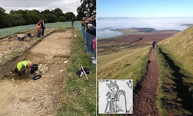 Британские археологи решили докопаться до правды археологические находки, археология, британия, гипотеза, история, раскопки, ученые, уэльс