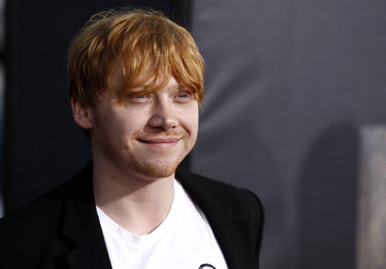 Вот куда пропал рыжеволосый Рон из «Гарри Поттера». Почему Голливуд игнорирует этого актера