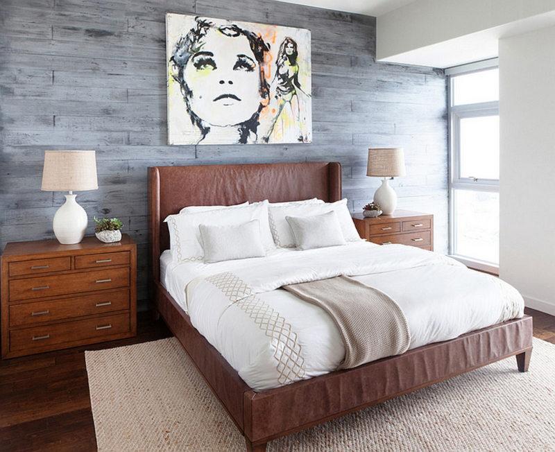 Мужская спальня (43)