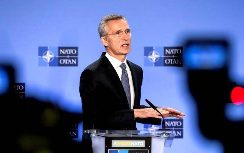 НАТО: Евроатлантическое единство под угрозой Новости