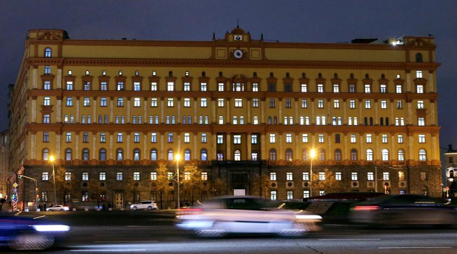 Самые мрачные здания Москвы