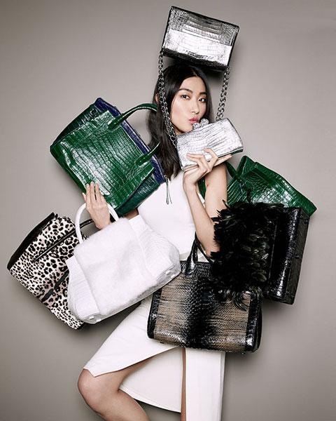 Пять сумок, которые вам на самом деле нужны