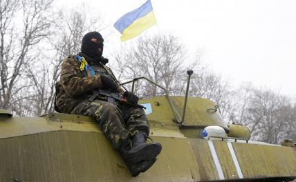 Почему ВСУ не наступает в Донбассе? А укровояки потеряли карты своих минных полей