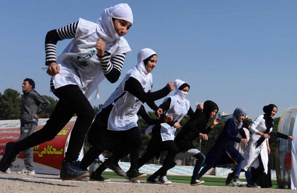 Афганистан на фото