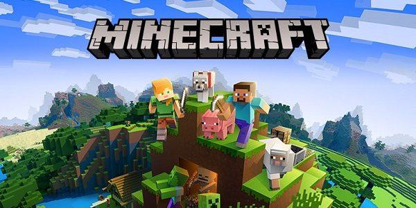 После обновления из главного меню Minecraft исчезли упоминания её создателя minecraft