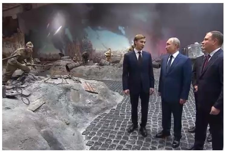 Путин стал минимум в 4 раза реже появляться на людях по сравнению с началом 2020 года власть,Кремль,Путин,россияне