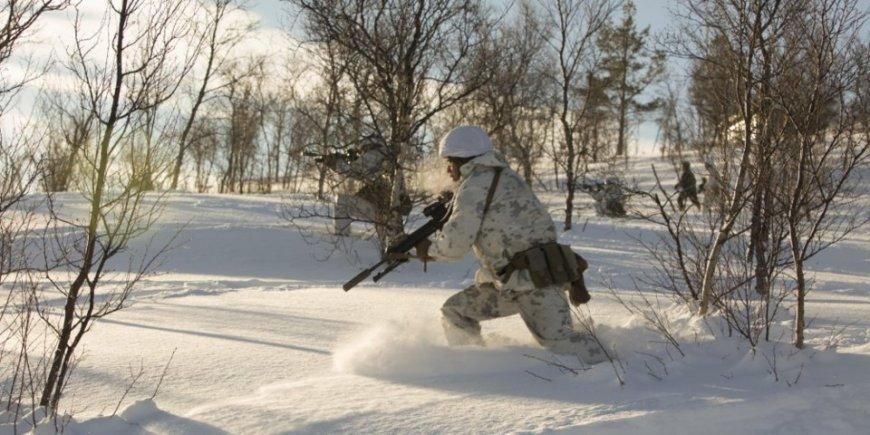 Спецназ Британии у границ России: на Западе готовят сотни бойцов
