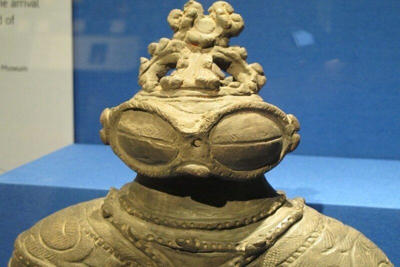 13. Догу артефакты, археологиÑ, загадки, иÑториÑ, находки, подборка, тайны, Ñто интереÑно