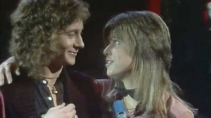 «Stumblin' in»: Безалаберный хит Криса Нормана и Сюзи Кватро из 1980-х
