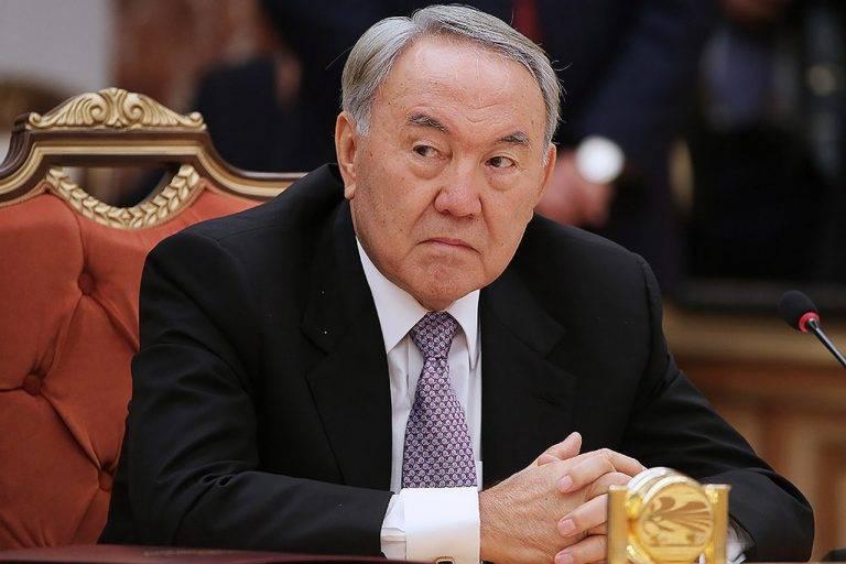 Станет ли Назарбаев вечным п…
