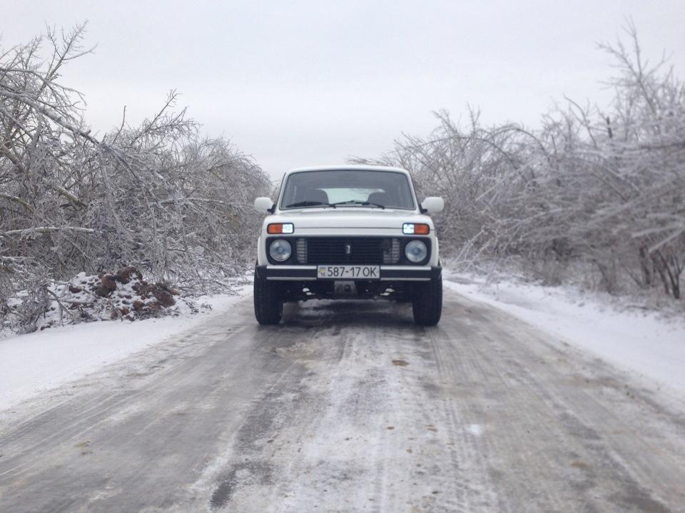 ФОТОЛИКБЕЗ. Что нужно помнить при съемке пейзажей зимой