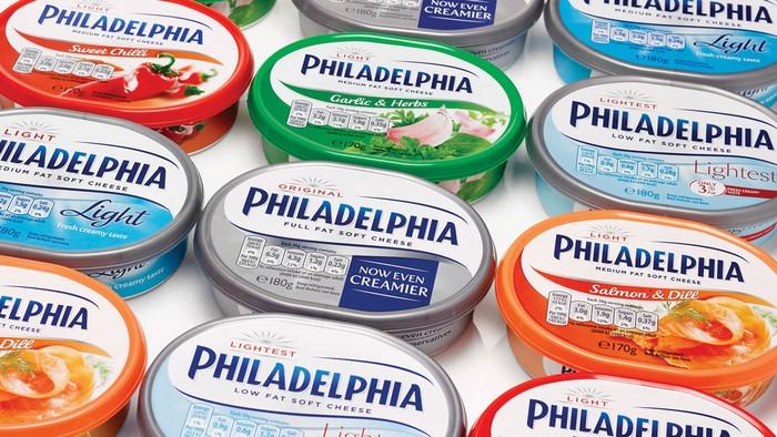 Сыр «Филадельфия» любят во всём мире. Но и дома можно сделать не хуже.